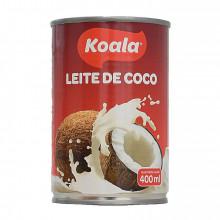 LEITE DE COCO KOALA 400G