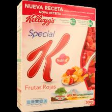 CEREAIS SPECIAL K F.VER. KELLOGG'S 300G