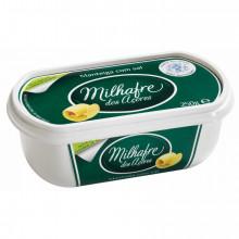 MANTEIGA MILHAFRE COM SAL 250GR