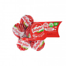 QJ MINI BABYBEL REDE 6X20G