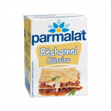 MOLHO BECHAMEL PARMALAT 200ML