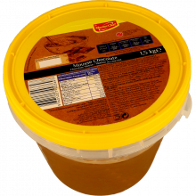 MOUSSE CHOCOLATE MASTERCHEF BALDE 1,5 KG