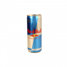 BEB ENERGÉTICA RED BULL SUGAR FREE 25CL_445129