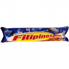 BOL COB ARTIACH FILIPINOS CHOC LEIT 135G