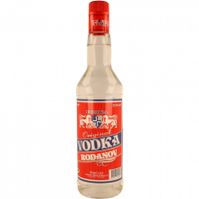 VODKA RODANOV 70CL