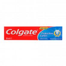 PASTA DENT. COLGATE FLUOR + CALCIO 50 ML