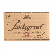CHOCOLATE PANTAGRUEL CULINARIA 200GR