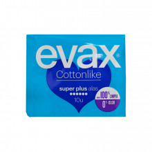 PENSO HIG EVAX COTTON SUPERPLUS C/ABAS 1