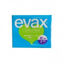 PENSO HIG EVAX COTTON NORMAL 20