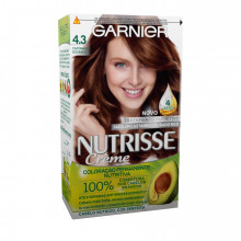 COLOR NUTRISSE CAPUCCINO Nº43