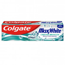 PAST DENT COLGATE MAX WHITE 75ML