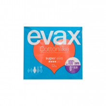 PENSO HIG EVAX COTTON SUPER C/ABAS 12