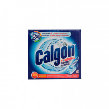 ANTI-CALCARIO PASTILHAS CALGON 15 UN