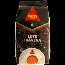CAFÉ DELTA LOTE CHÁVENA GRÃO 1 KG