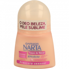 DEO ROLL-ON NARTA TOQUE NACAR 50ML