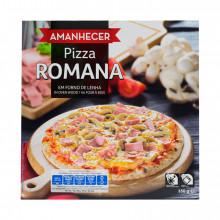 PIZZA ROMANA F. LENHA AMANHECER 350 GRS