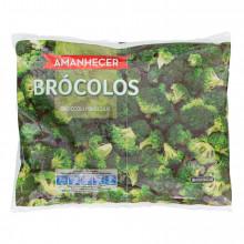 BROCOLO AMANHECER CONG. 1KG