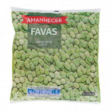FAVA AMANHECER CONG. 1 KG