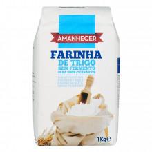 FARINHA AMANH S/FERMENTO 1KG
