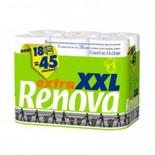 PAPEL HIG RENOVA 2F EXTRA XXL 18=45R