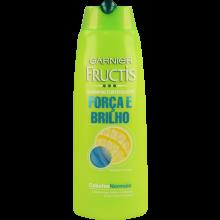 CH FRUCTIS FORÇA&BRILHO 250 ML