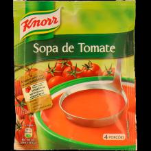 SOPA KNORR TOMATE 85GR