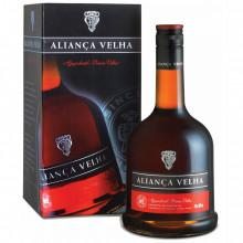AGUARDENTE VELHA ALIANÇA 70CL