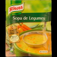 SOPA KNORR LEGUMES 63 GR