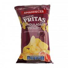 BATATAS FRITAS AMANHECER PRES.170GR