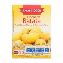 FLOCOS AMANHECER BATATA 200GR
