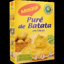 PURE MAGGI BATATA 250 GR