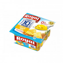 GELATINA P COME 1OKCAL ROYAL ANANAS 100G
