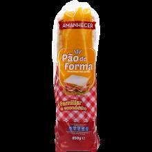 PAO FORMA FAMILIAR AMANHECER 850GR