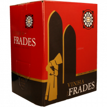 V.FRADES 13% TTO BIB 5LT