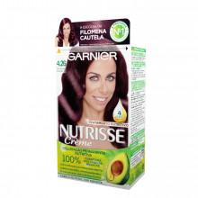 COLORAÇÃO NUTRISSE ULTRACOLOR 4.26 CAST