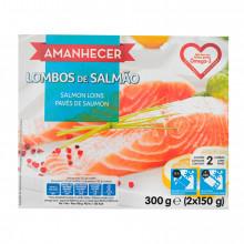 LOMBOS SALMAO AMANHECER 300GR