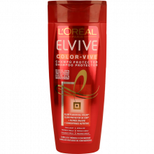 CHAMPO ELVIVE COLOR-VIVE 250ML