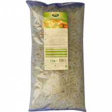 PIZZATOPPING FIOS MIX ARLA 2 KG