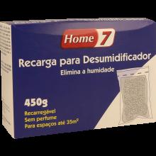 RECARGA DESUMIDIFICADOR 450G HOME7