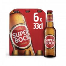 CERVEJA C/ALC SUPER BOCK 33CL