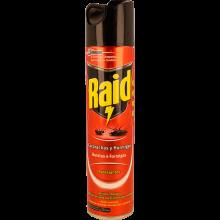 RAID RASTEJ.BAR&FORM.400ML