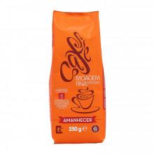 CAFE AMANHECER M.FINA 250GR