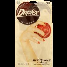 LUVAS DUPLEX HAND CARE PEQUENO