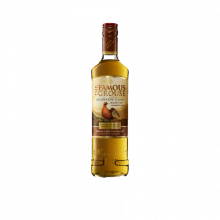 WHISKY FAMOUS GROUSE BOURBON CASK 70CL