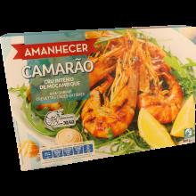 CAMARAO AMANHECER 30/40 800GR