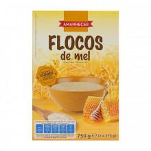 FLOCOS DE MEL AMANHECER 750GR