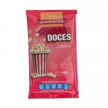 PIPOCAS AMANH DOCES P/MICRO 90GR