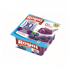 GELATINA P COME 1OKCAL ROYAL MIRTIL 100G