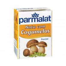 NATA UHT C/COGUMELOS PARMALAT 200ML