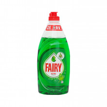 DET L.CONC FAIRY ULTRA REGULAR 480ML